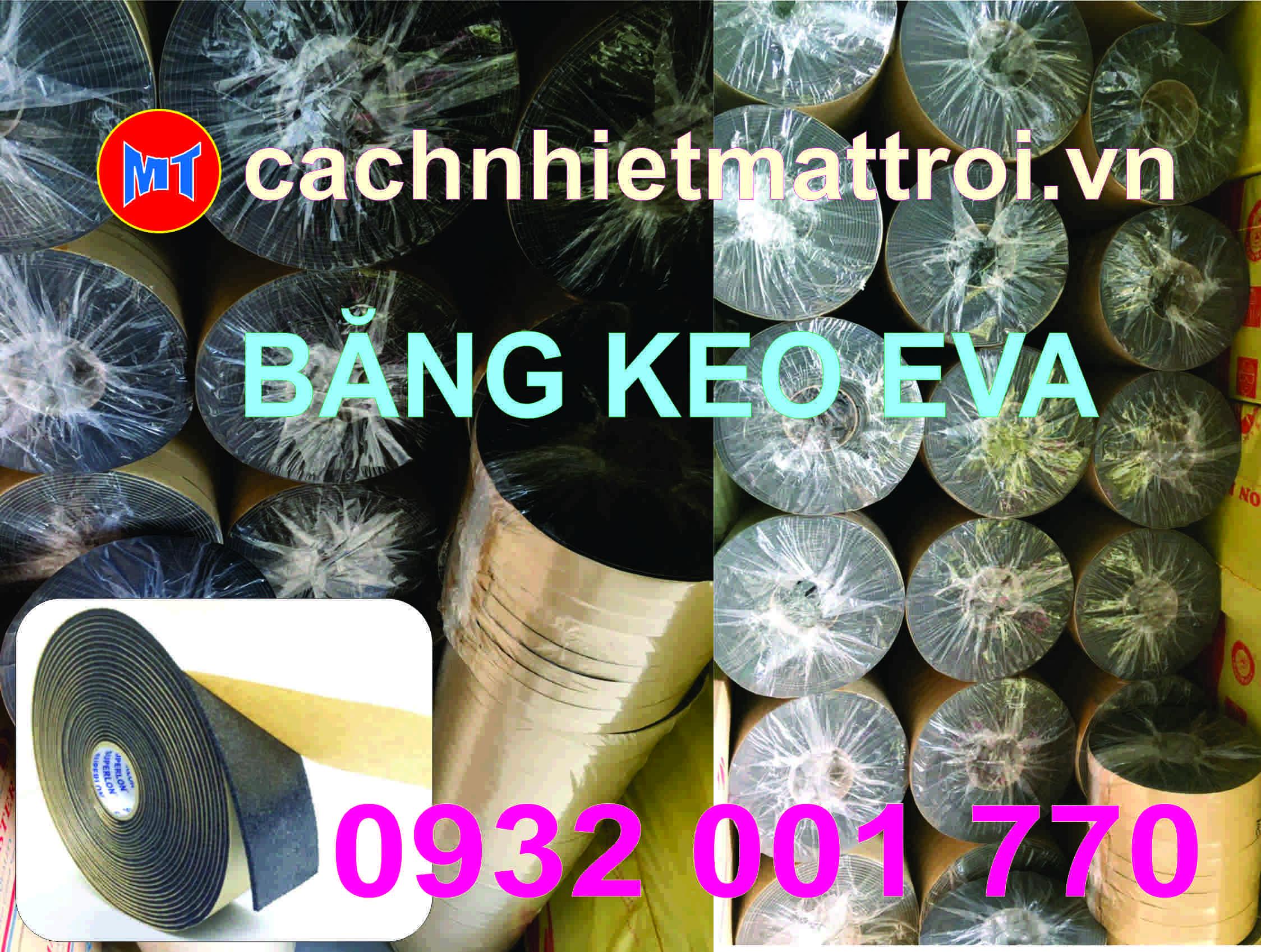 hình ảnh sản phẩm BĂNG KEO EVA