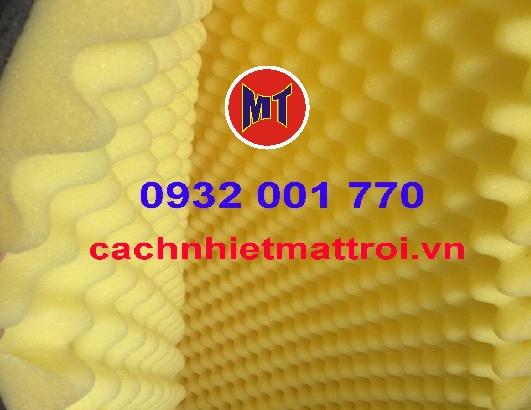 hình ảnh sản phẩm Mút hột gà tiêu âm